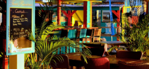 Top 5 des restaurants de la Martinique