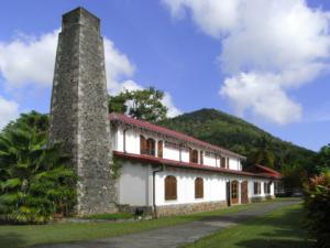 Musées et expositions de la Martinique
