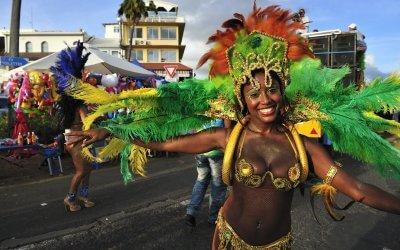 Le Carnaval de Martinique