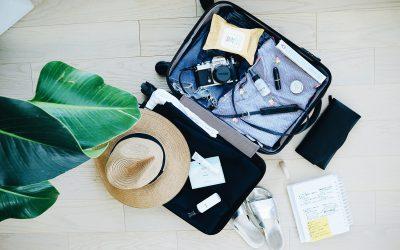 Que mettre dans ma valise direction la Martinique ?